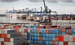 EY Item Club Revises UK Growth Figures Upwards