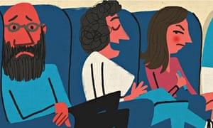 This column change life: strangers secrets