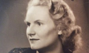 Sonia d'Artois, Special Operations Officer, who has died aged 90