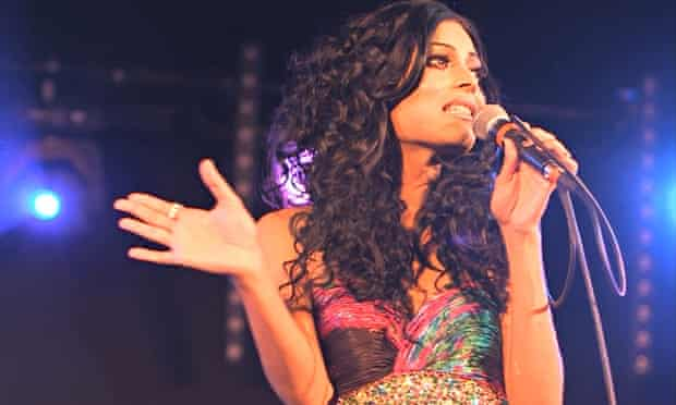 Asifa Lahore, drag queen