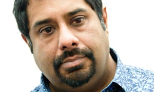 Dinesh Allirajah, writer and poet, who has died aged 47