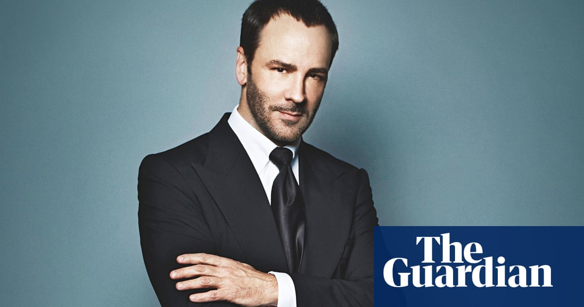 19e070f4d0 Tom Ford   I m an equal opportunity objectifier