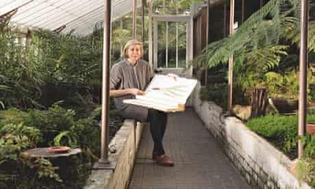 How does garden grow: Pia Ostlund