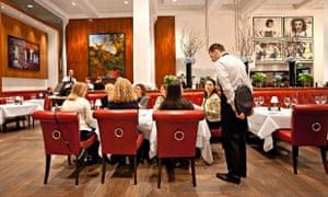 Restaurant: Wheeler's