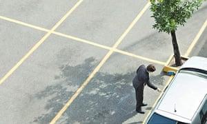 Alys Fowler: car park