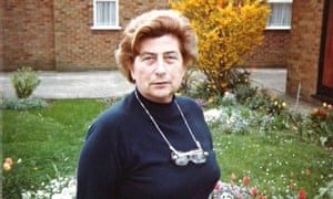Alice Teichova was one of the leading economic historians of modern central Europe