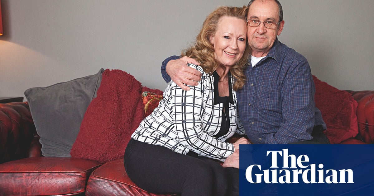 Experience: I remarried my ex-husband 27 years after we