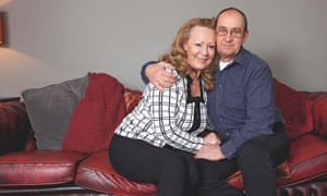 Experience: I remarried my ex-husband 27 years after we split up
