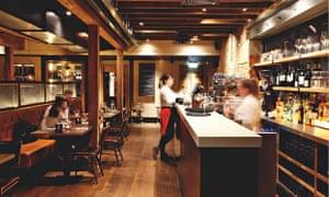 Restaurant: Chop Bloc