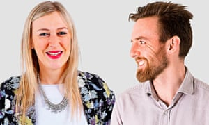 Blind date: Janelle and Joe