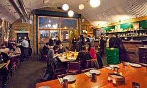 Restaurant: Som Saa