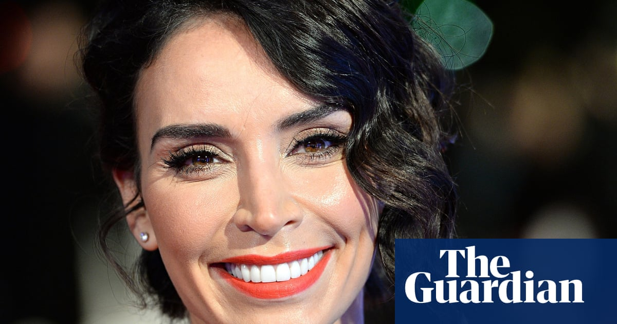 How I Get Ready Christine Bleakley Beauty The Guardian