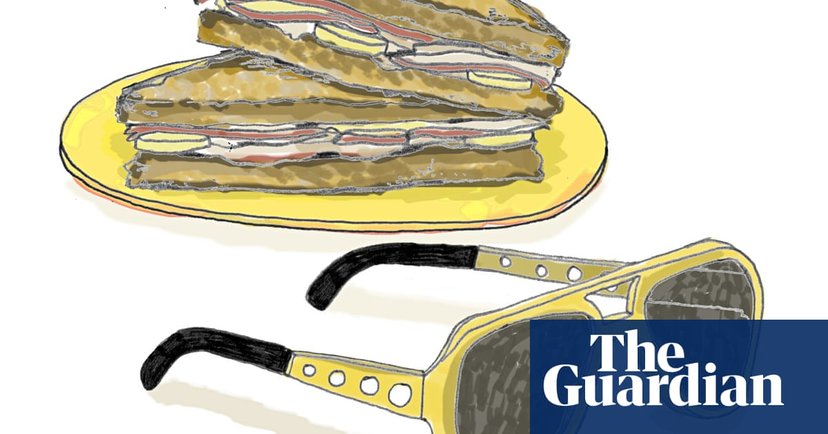 Breakfast Of Champions Elvis Presley S Breakfast Sandwich Breakfast The Guardian