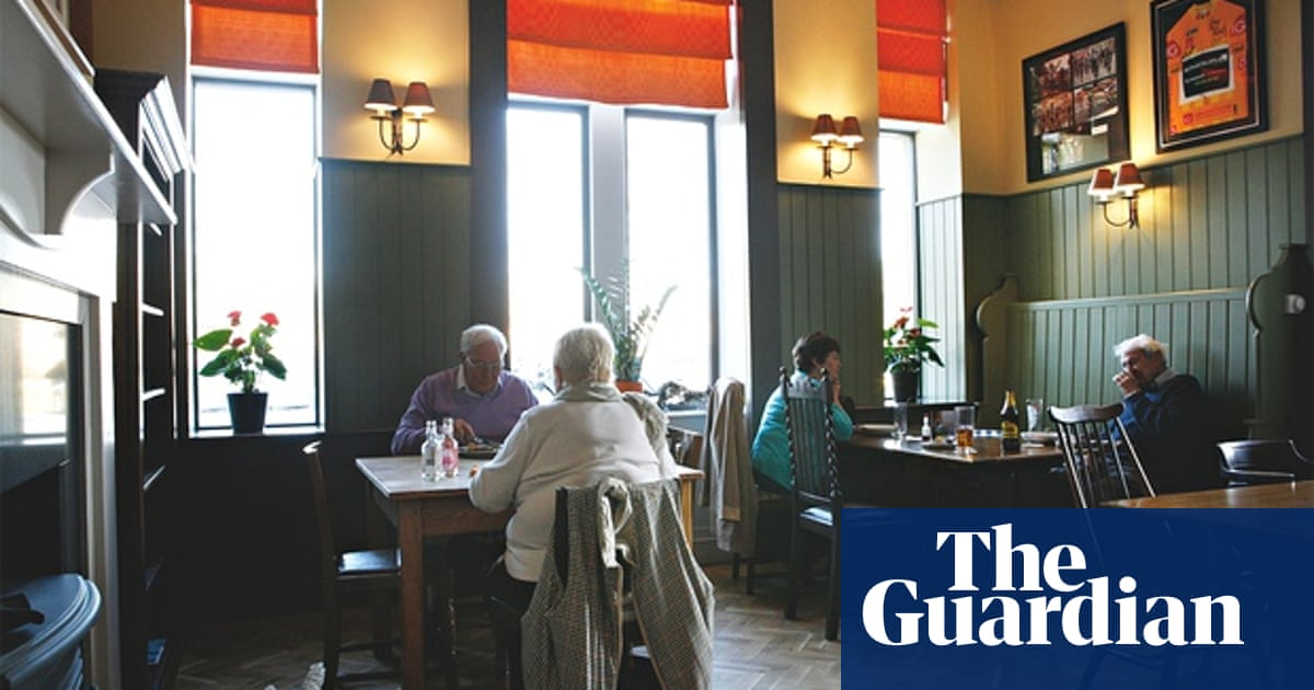 St Marys Inn Morpeth Restaurant Review Life And Style