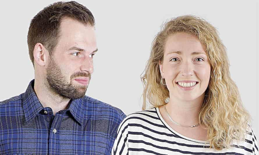 Blind date: tom and Oona