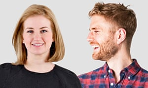Blind date: Tom and Lucy