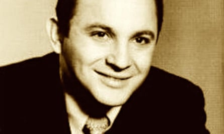 Sid Tepper could turn his hand to many genres of popular song