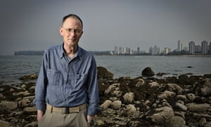 Q&A: William Gibson