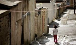 poverty, children