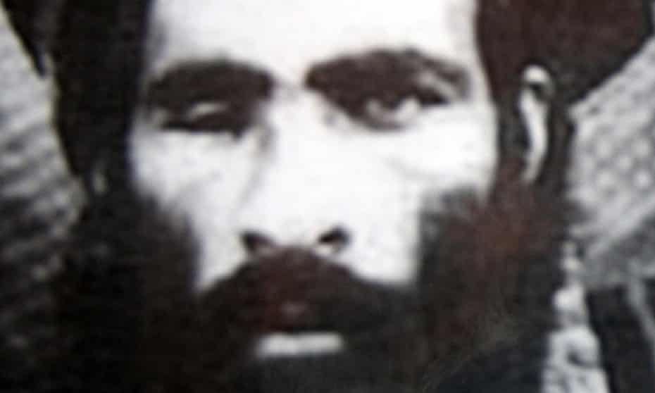 Taliban leader Mullah Mohammed Omar