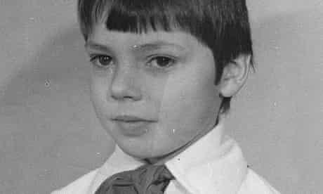 Stasi: Sven Schramm