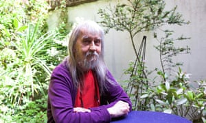 Alan Wakeman took part in Save Soho campaigns over nearly half a century