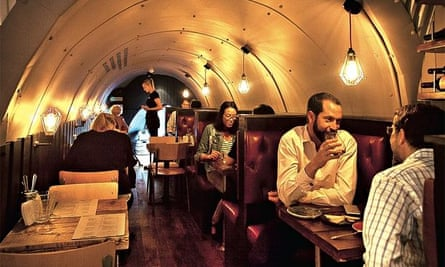 Restaurant: Lobos