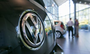 The VW badge is tainted by scandal, but potential buyers scent a bargain