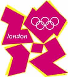 london 2010 olympic logo