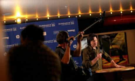 james marsh sundance film festival