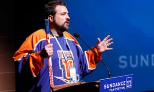 kevin smith sundance