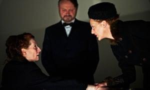 16 Possible Glimpses at the Dublin theatre festival
