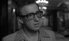 Woody Allen in Broadway Danny Rose