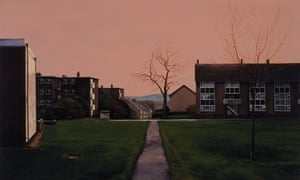 George Shaw's Scenes from the Passion: Ten Shilling Wood, 200