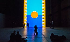Tacita Dean's Film at Tate Modern