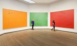 Joan Miro Tate Modern