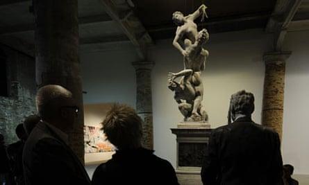 Urs Fischer Venice Biennale