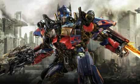 Transformers: Dark of the Moon