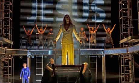 Jesus Christ Superstar, Stratford, Canada