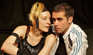 Where's Your Mama Gone? at New End theatre