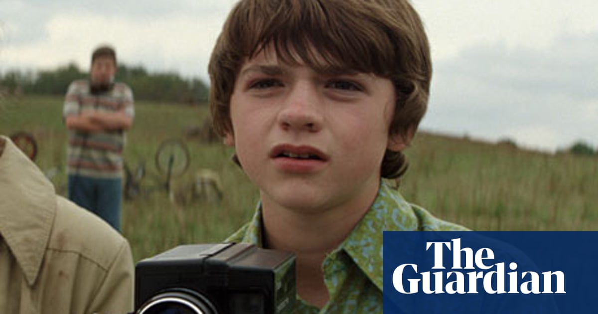 The story of Super 8: how every man, woman and child became