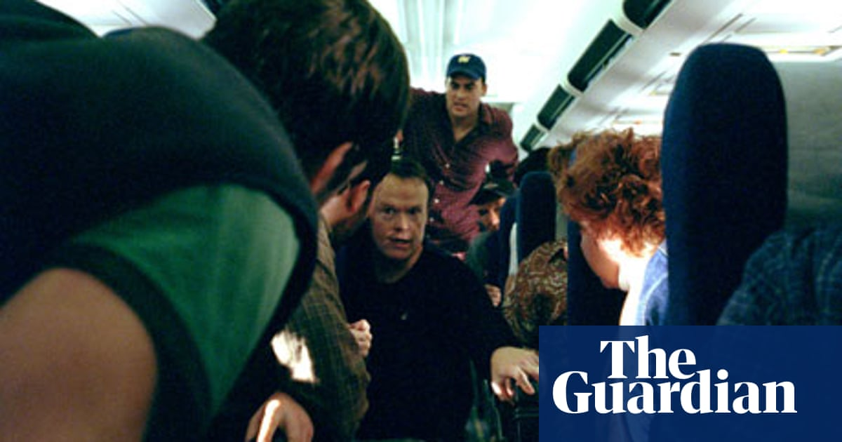 9/11 films: how did Hollywood handle the tragedy? | Film | The Guardian