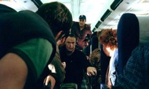 film still from United 93