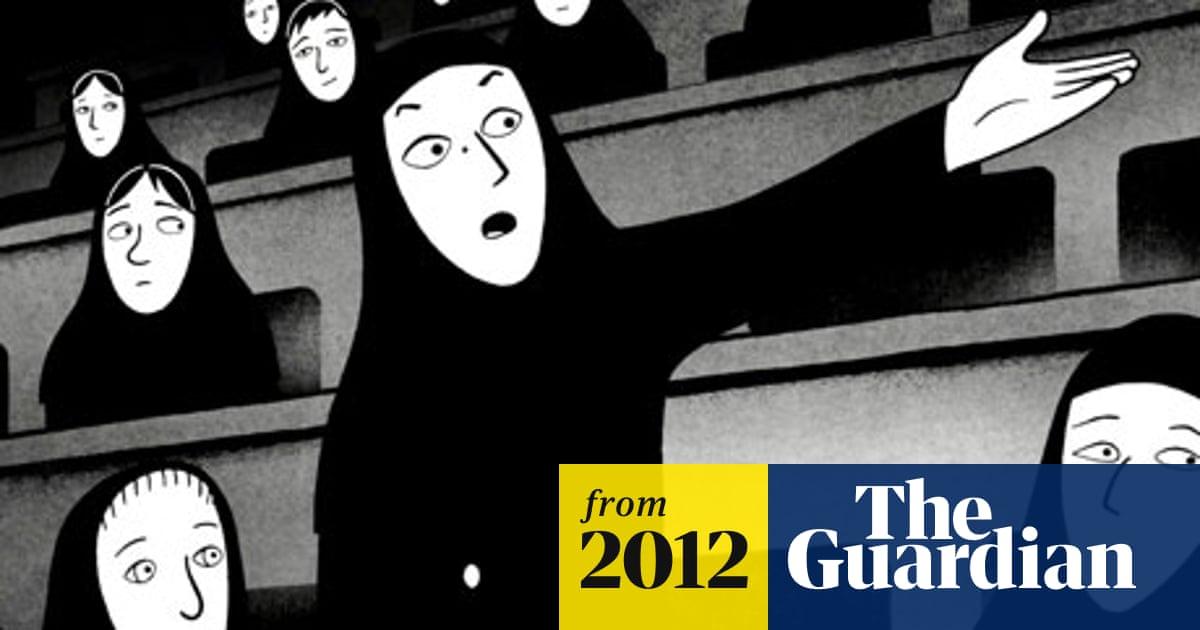 Persepolis Trial In Tunisia Is Postponed Again Film The Guardian