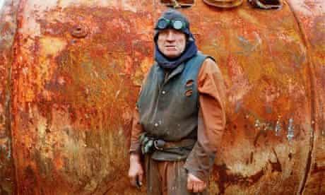 Tom Wood, Mad Max, 1993