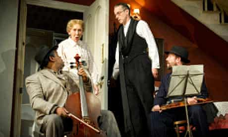 The Ladykillers at Gielgud Theatre, London