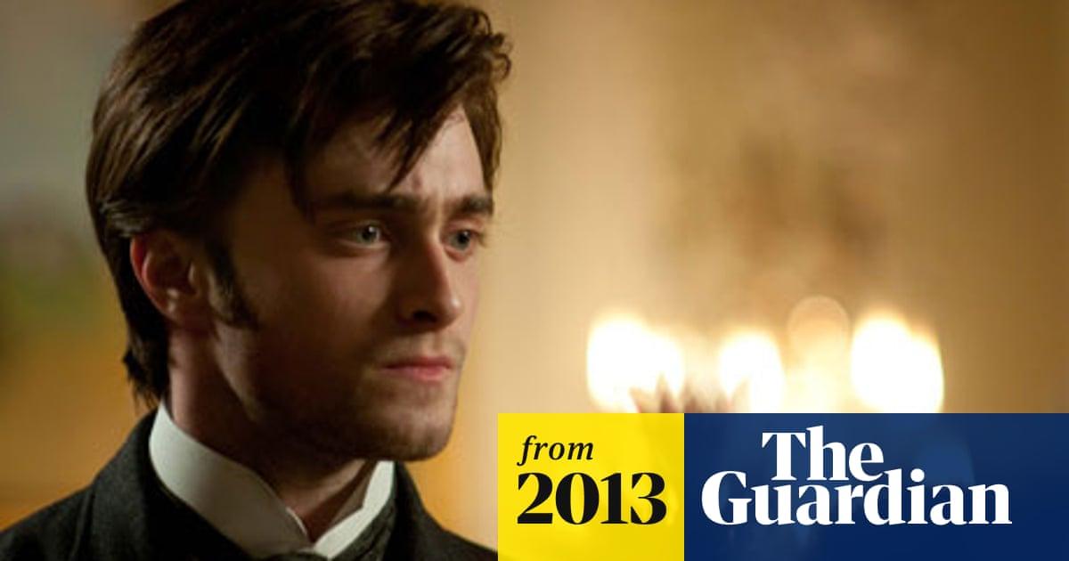 British film falls back in 2012   Film   The Guardian