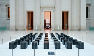 Idris Khan's Seven Times at the British Museum's Hajj exhibition
