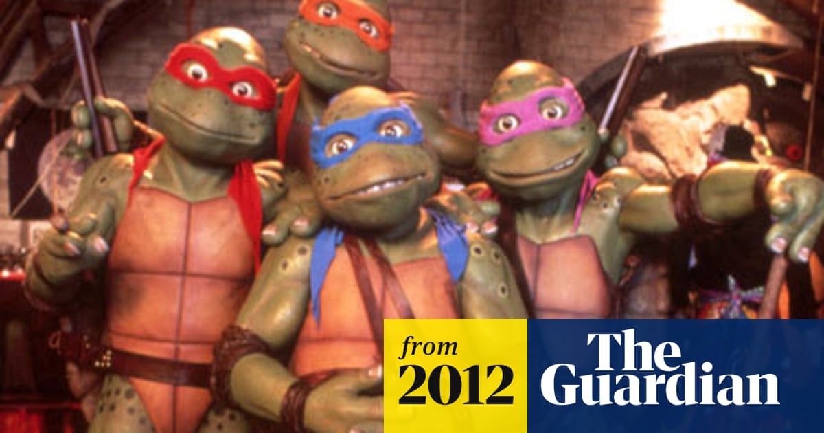 Michael Bay Is Betraying Ninja Turtles Says Michelangelo Voice Actor Film The Guardian