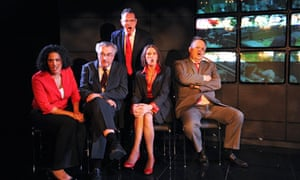A Walk on Part at Soho Theatre